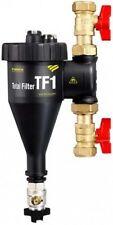 Fernox TF1 22mm Central Heating Magnetic Filter Boiler and System Sludge Remover