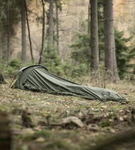 Snugpak Stratosphere 1Man hooped Bivi bag bivvy tent shelter.