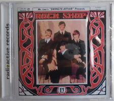 "ROCK SHOP - CD - Mr. Lee's ""Swing'N Affair Presents - BRAND NEW"