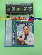 MC Il meglio di CLAUDIO VILLA 1 1998 italy HOBBY & WORK no cd lp dvd vhs*