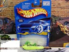 HOT WHEELS 2001 #222 -1 OUTSIDER VJ TAMPO 01C MAL