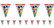 Decoración y menaje sin marca para mesas de fiesta, Mickey Mouse