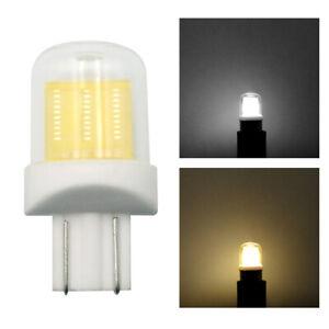 T10 921 194 W5W LED Light Bulb COB 1511 4W Lamp DC12V~14V Ceramics Glass Light