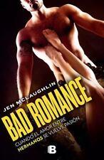 Bad Romance : Cuando el Amor Entre Hermanos Se Vuelve Pasión by Jen...