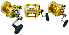 Penn International 130VSX Saltwater Trolling Sea Fishing Reel - Lever Drag