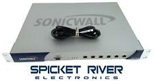 Sonicwall Pro 4060 6-Port Firewall Vpn Switch Network Security Appliance
