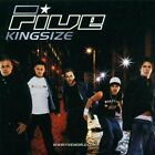 + CD audio nuovo incelofanato Kingsize Import Five (Artista) Formato: Audio CD