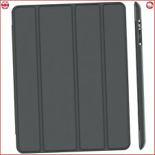 JETech Case for Apple iPad 2 3 4 Oldest Models, Smart Cover Auto Wake/Sleep,