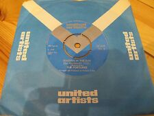 """UP 2239 UK  7"""" 45RPM 1968 THE FORTUNES """"SEASONS IN THE SUN"""" EX"""