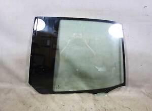 2014-2017 BMW i01 i3 City Vehicle Left Rear Drivers Door Window Glass Pane OEM