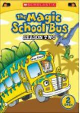The Magic School Bus: Season Two [New DVD] Full Frame, 2 Pack