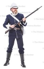 Reproduction 1879 Natal Carbineers Trooper Uniform - made to order