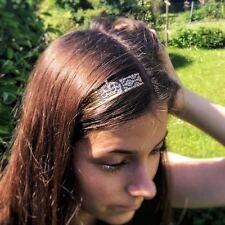 Haarschmuck Haartattoo Goldsträhnen für die Haare Goldtattoo Doppelset TS-3+4