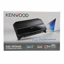 Kenwood KAC-PS704EX 100W Channel Power Amplifier