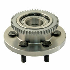 Wheel Bearing and Hub Assembly Front 515033 DURANGO 97-03  DAKOTA  97-04