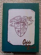 1999 PATRICK HENRY HIGH SCHOOL YEAR BOOK SAN DIEGO  CALIFORNIA