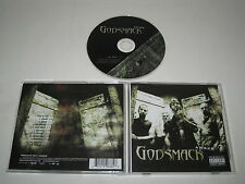 GODSMACK/AWAKE(UNIVERSAL/012 159 688-2)CD ALBUM
