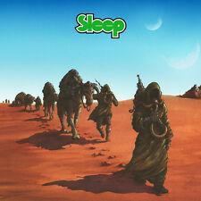 Dopesmoker - Sleep (2012, CD NEUF)