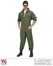 COMBATTENTE Pilota Costume - JET PILOT rivestimento TGL L JETPILOT PILOT L
