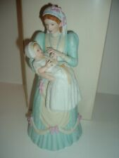 Lenox The Christening Mother and Baby Figurine in box