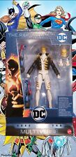 DC MULTIVERSE THE RAY W/ LEX LUTHOR REBIRTH PIECE JUSTICE LEAGUE MCFARLANE