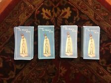 Pray the Rosary + 100 Pamphlets + Holy Cards