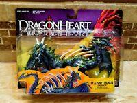 Collectible Dragonheart Razorthorn Dragon Action Figure Kenner Toys 1995 NIB