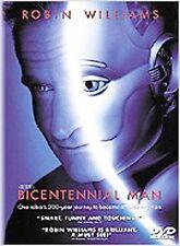 Bicentennial Man (DVD, 2000) ROBIN WILLIAMS robot LIFELIKE Excellent Classic !!