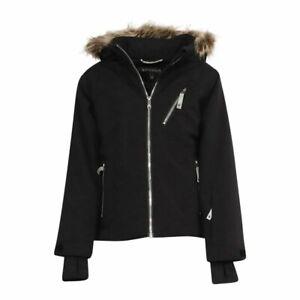 Spyder Girls Snowsuit Ski Geneva Jacket, Winter Jacket, Size 10,NWT