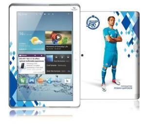 Roman Shirokov Zenit FC Samsung Galaxy Tab 2 (10.1) Vinyl Decal