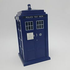 Doctor Who Electronic Flight Control TARDIS (11th Doctor) Light & Sound [VG]