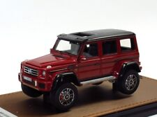 GLM MERCEDES BENZ AMG G550 4x4 2016 Red 1 43 Glm205705