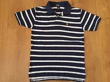 Collared Striped T-Shirts & Tops (2-16 Years) for Boys
