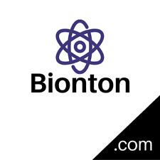 Bionton.com - Keyword Domain Name - Science, biology, research, cosmetics