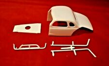 Model Car Parts Mpc 1936 Chevy Modified Race Car Body 125