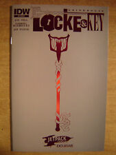 LOCKE AND KEY GRINDHOUSE variant RE JOE HILL Rodriguez jetpack exclusive RARE