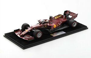 1:18 2020 Sebastian Vettel - Scuderia Ferrari SF1000 Retro Tuscan - Looksmart F1