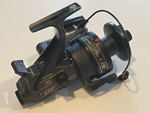 Shimano Triton Baitrunner Plus 6500. Perfect Mechanically & Looks Excellent.