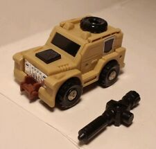 Outback 1986 G1 Transformers Toyota Land Cruiser Action Figure