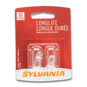 Sylvania Long Life Tail Light Bulb for Scion tC 2014-2015  Pack ri