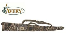 "Avery Max 5 camo Mud case Rolls up  Takes Guns up to 52"" long"