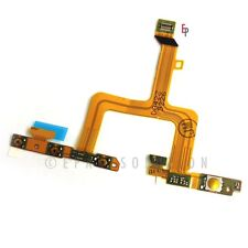 New Nokia Lumia 900 Power Volume Camera Switch Flex Cable Repair OEM Part USA