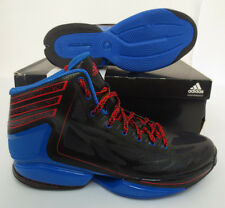 a349fd8b3ca2 ADIDAS MENS ADIZERO CRAZY LIGHT 2 RUNNING WALKING WORK OUT DROSE ATHLETIC  SHOES