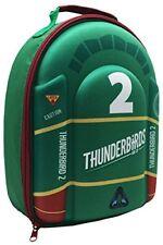 Polar Gear Thunderbirds Tb2 Eva 3d Sac Repas Enfants Boîte pour Lunch
