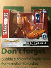 Transformers LG-29 Wheelie & Goshooter 🇺🇸