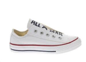 Converse Bambino Sneaker 356855C Bianco Primavera/Estate 2020