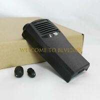 Black Replacement 4CH Housing Case Cover For Motorola CP200 RADIO