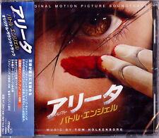 OST-ALITA: BATTLE ANGEL-JAPAN CD BONUS TRACK E20