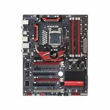 ASUS Maximus III Formula Intel P55 Mainboard ATX Sockel 1156   #29573