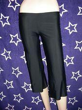 pantalon de danse, pantacourt, corsaire  DANSCO 499/3981, NOIR en 8/10 ans, NEUF